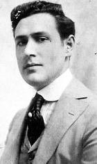 Herbert Heyes