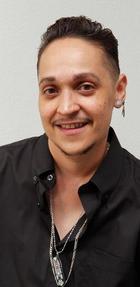 Jakob Martinez