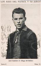 José Samitier