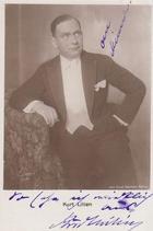 Kurt Lilien