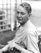 Leonard Carey