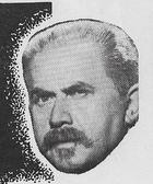 Ludwig Stössel
