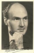Maurice Denham