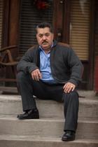 Miguel F. Martinez