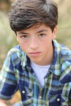 Nicholas Rico