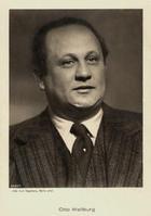Otto Wallburg