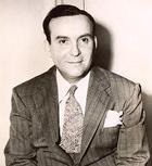 Pat Harrington Sr.