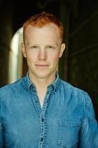 Patrick Cullen