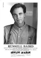 Russell Baird