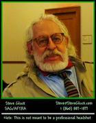 Steve Gluck