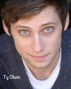 Ty Olwin