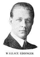 Wallace Eddinger