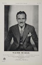 Walter McGrail