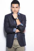 Weber Yang