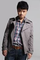Yiming Qin