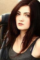Alexis Raich