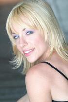 Amber Kloss