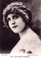 Andrée Pascal