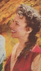 Ann Cornell