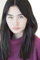 Annie Riley-Holmes