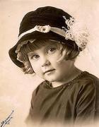 Betsy Ann Hisle