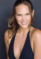 Cassandra Jean Amell