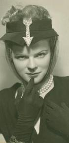 Cathleen Cordell