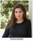 Christina Karabiyik
