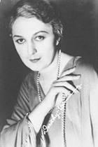Dorothy Cumming