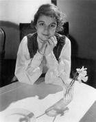 Edith Barrett