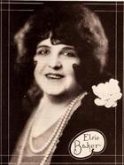 Elsie Baker