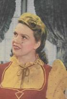 Frances Woodward