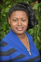 Gabrielle Gaines