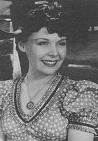 Georgia Ellis