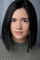 Hannah Marie Bailey