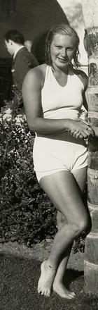 Helene Madison
