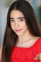 Jenna Vango