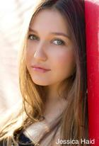Jessica Taylor Haid