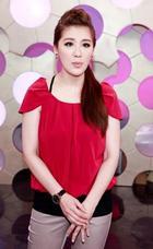 Karen Ying-Chen Hu
