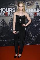 Lara-Isabelle Rentinck