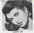 Laurette Luez