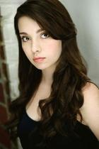 Lily Autumn Page