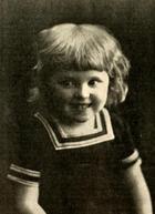 Lily Frederiksen