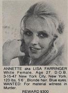 Lisa Farringer