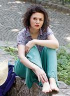 Lucie Zácková