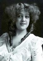 Lulu Glaser