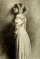 Lurline Lyons