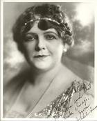 Maidel Turner