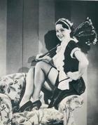Margaret La Marr