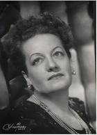 María Gentil Arcos